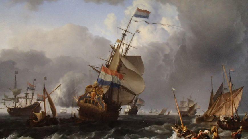 Получить удовольствие от посещения Rijksmuseum с искусствоведом - экскурсии