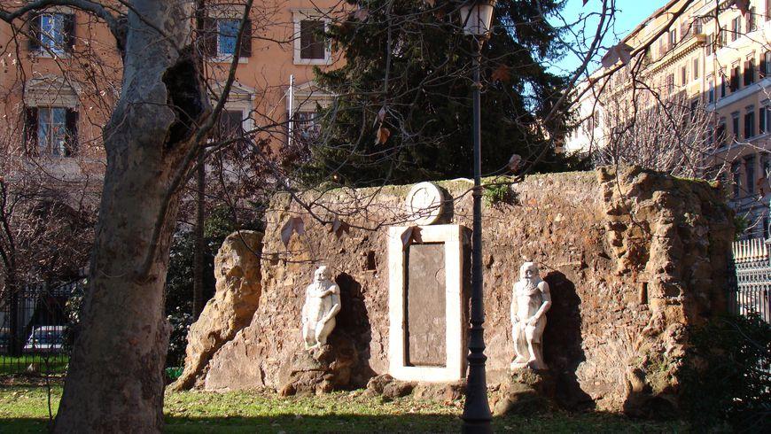 Волшебный маршрут по Риму - экскурсии