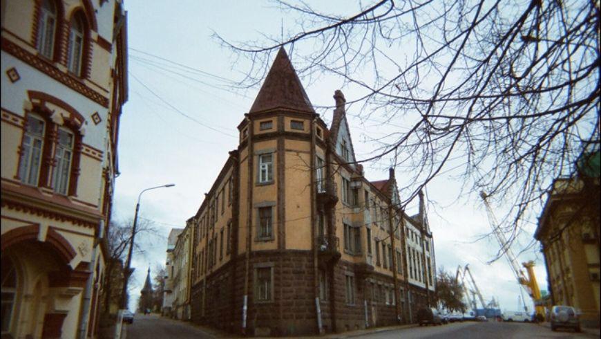 Погружение в атмосферу единственного шведского города в России - экскурсии