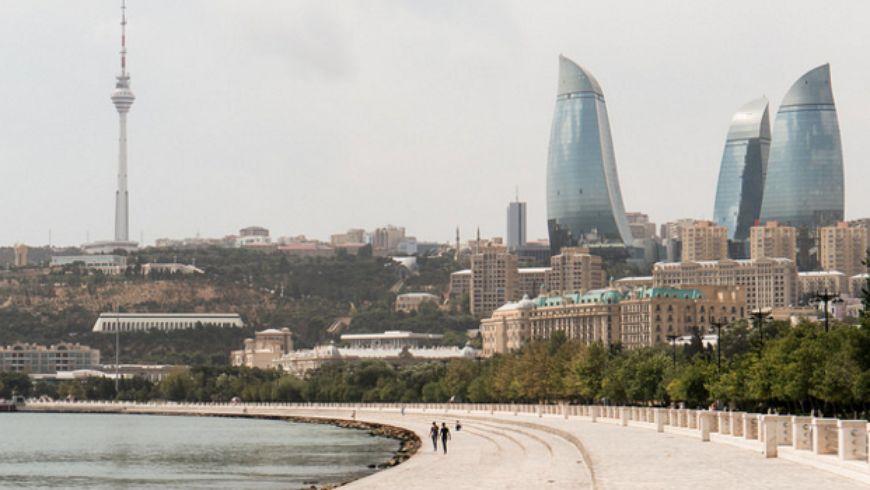 Прогулка по бакинской набережной - экскурсии