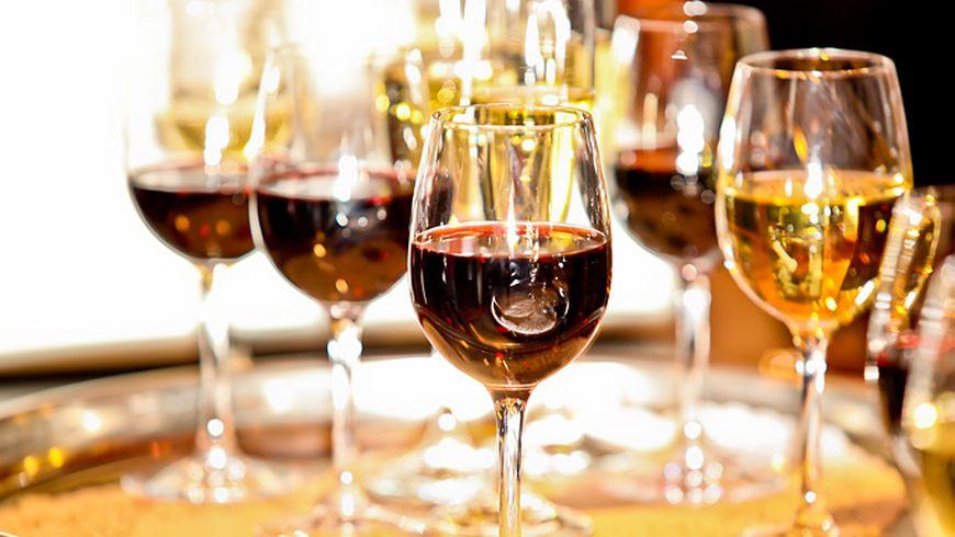 Мастер-класс по французским винам - экскурсии