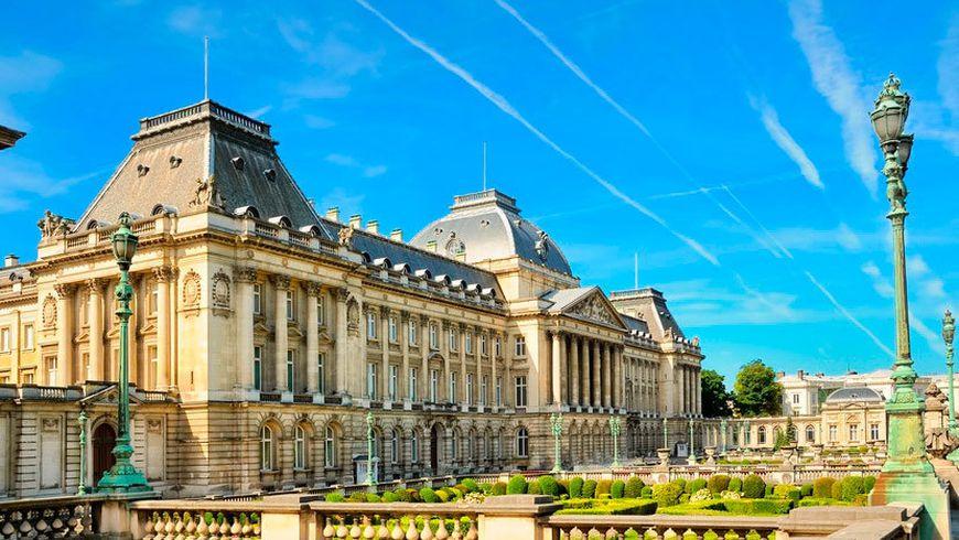 Брюссель и короли - экскурсии