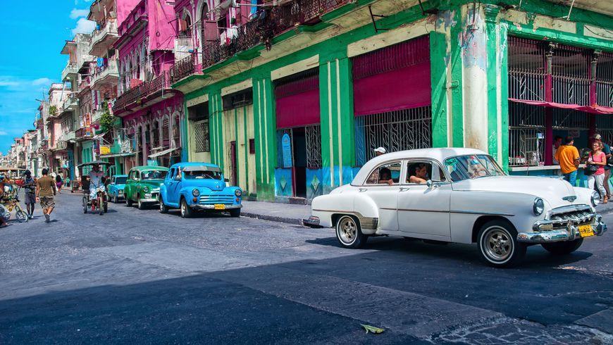 Гавана: опиратах