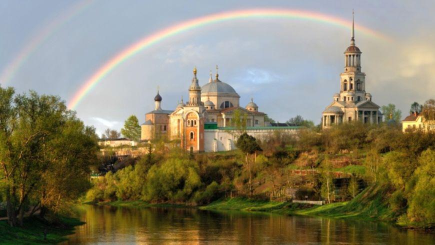 Торжок — религиозное наследие России - экскурсии
