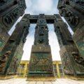 Грузинский Стоунхендж ипервые храмы Иберии - экскурсии