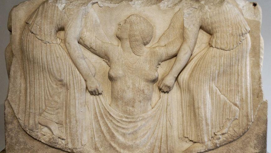 По следам Афродиты — экскурсия из любого города Кипра - экскурсии