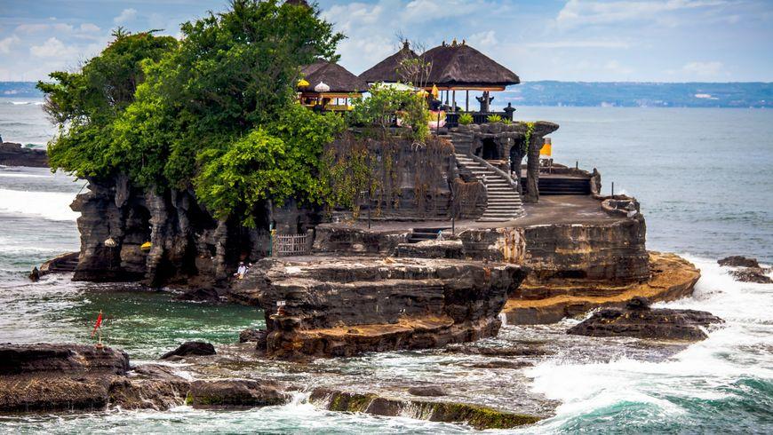 Все грани сказочного Бали за 2 дня - экскурсии