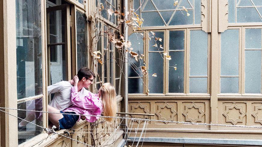 Инста-прогулка по неизведанному Тбилиси - экскурсии