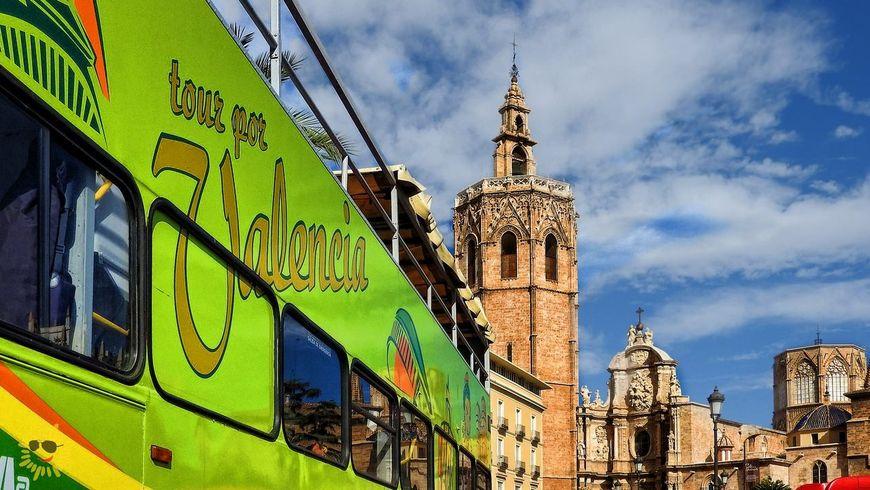 Знакомство с дивной Валенсией - экскурсии