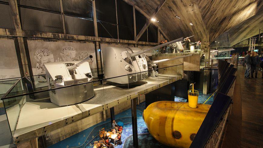Морская история Таллина