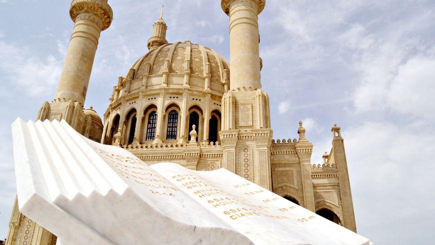 Главные мечети Баку: 3 эпохи города - экскурсии