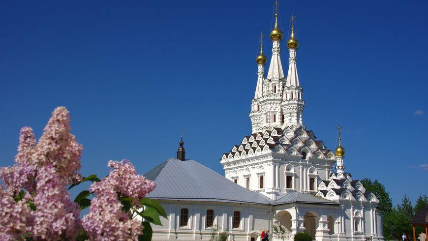 Путешествия по Смоленской области. Экскурсия-конструктор - экскурсии