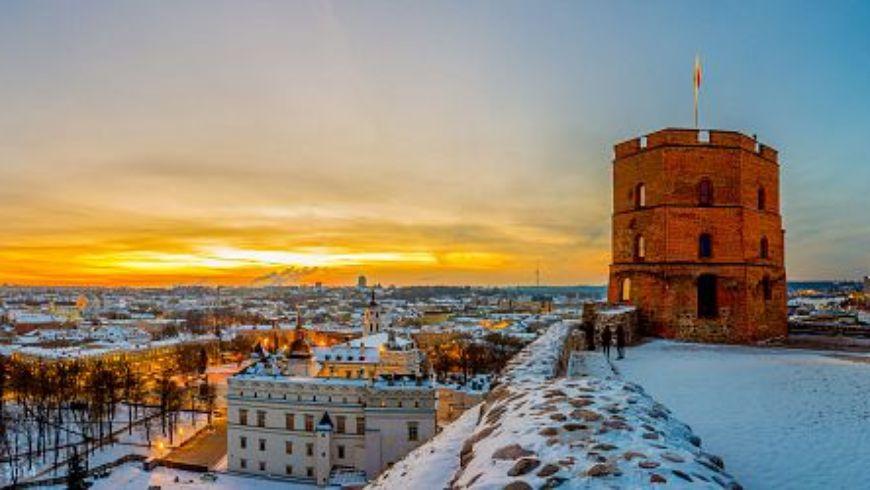 Исторический центр Вильнюса - экскурсии