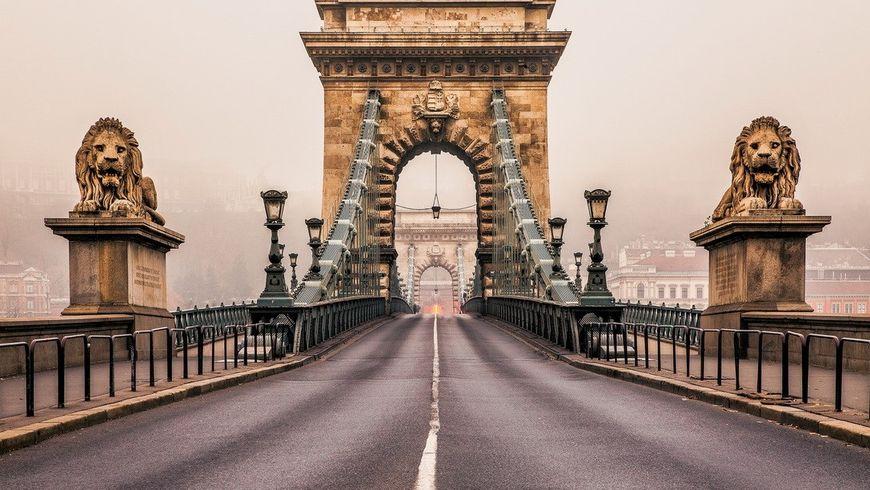 Первое знакомство с Будапештом - экскурсии