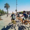 Вело-знакомство с современной Барселоной - экскурсии