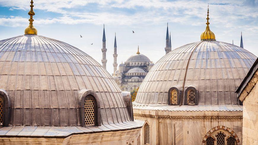 Султанахмет: историческая прогулка - экскурсии