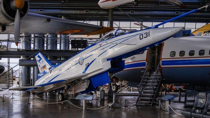Немецкий технический музей в Мюнхене - экскурсии