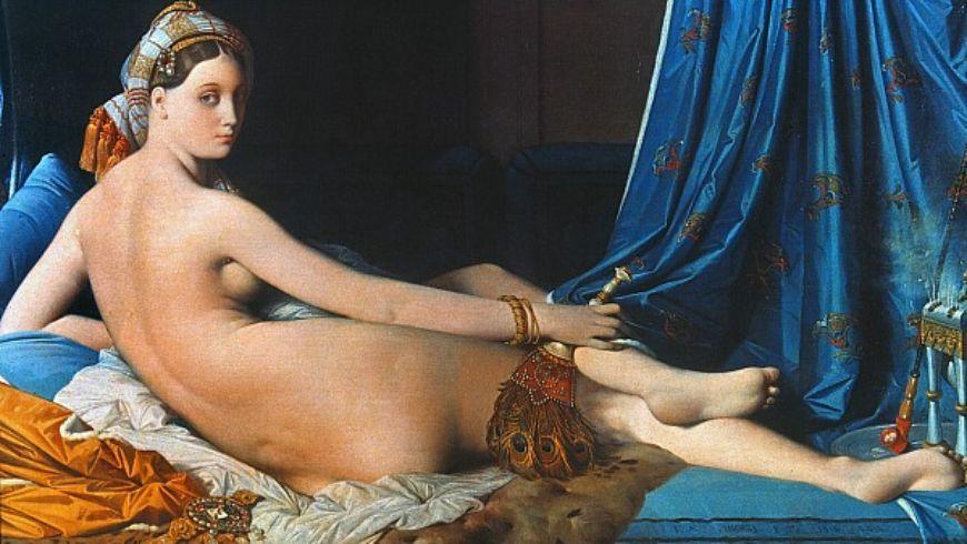 Главные шедевры Лувра - экскурсии