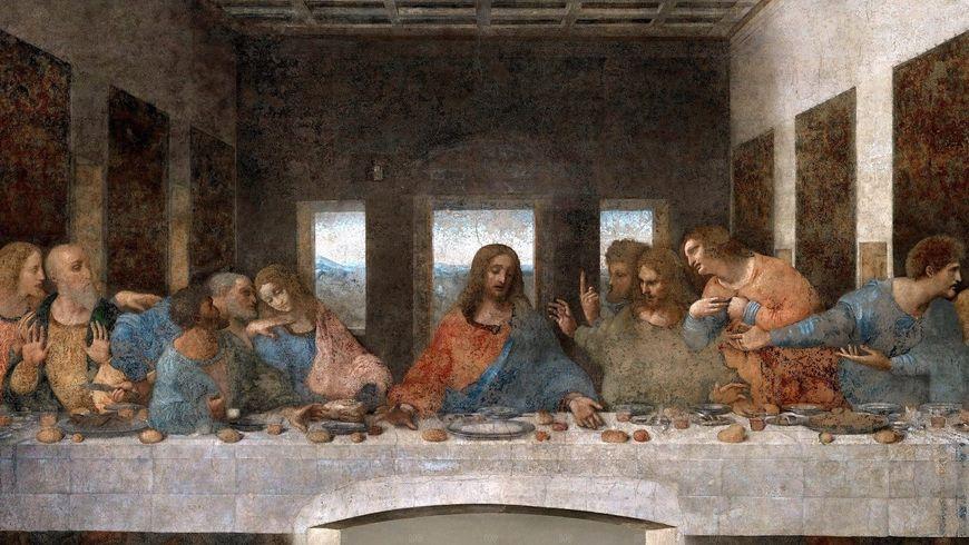 История «Тайной вечери» и жизнь Да Винчи в Милане - экскурсии
