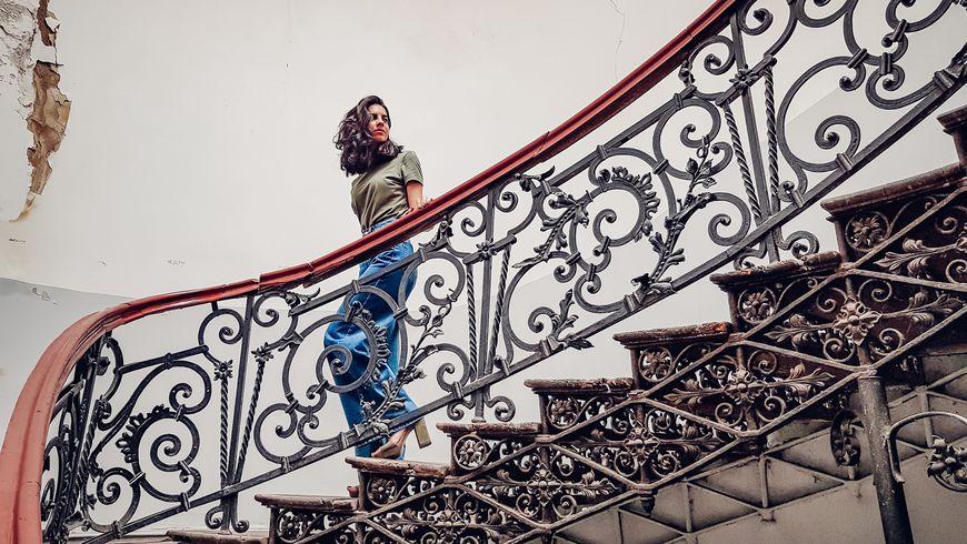 Фотопрогулка поскрытым уголкам Тбилиси - экскурсии