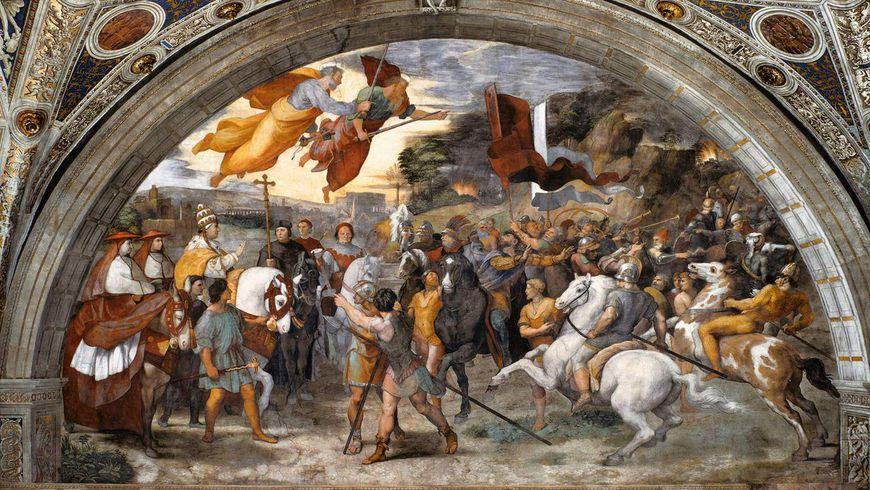 Сикстинская капелла Милана + дворец императора Римской империи - экскурсии