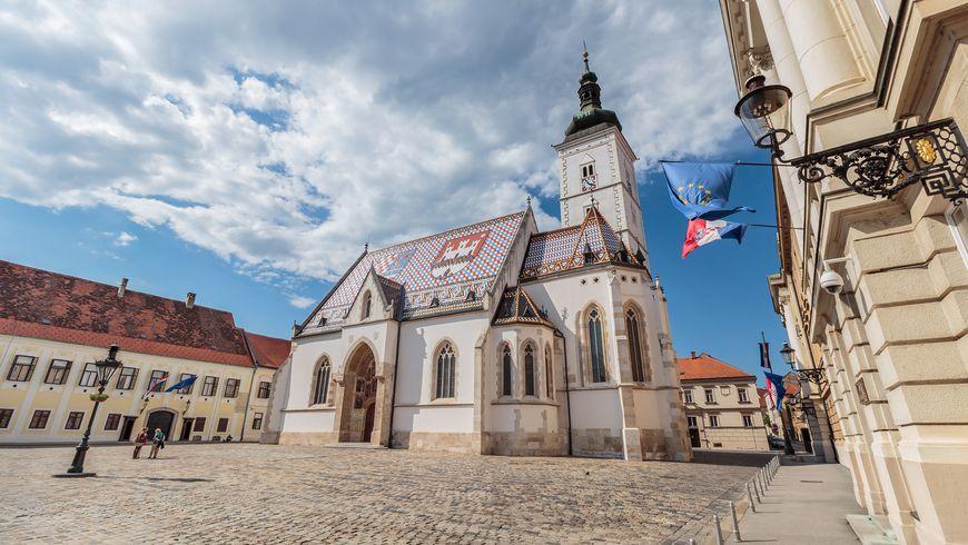 Истории старого Загреба - экскурсии