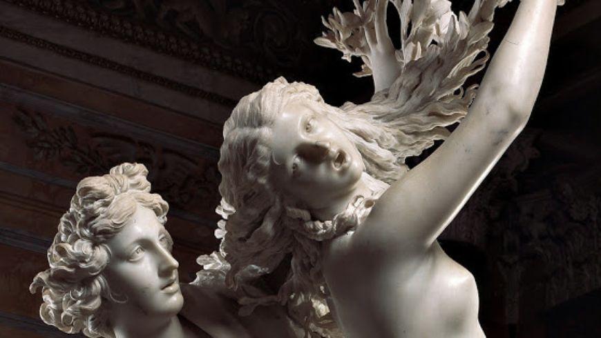 Оживший мрамор и застывшая красота в галерее Боргезе - экскурсии