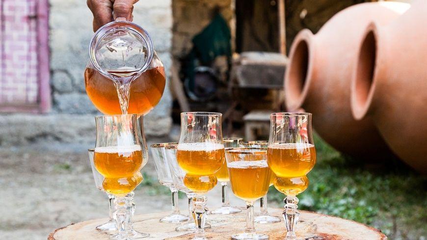 Эко винно-сырный тур для гурманов - экскурсии
