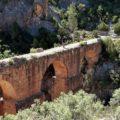 Римский акведук и прогулка среди скал - экскурсии