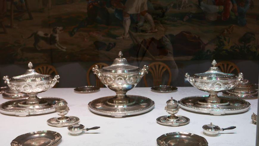Королевские сокровища Лувра - экскурсии