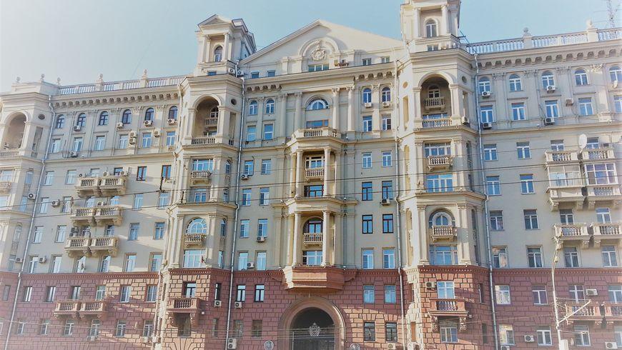 Тайны Ивановской горки и улицы Воронцово поле - экскурсии