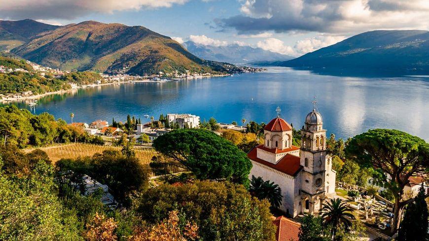 Открыть Черногорию - экскурсии