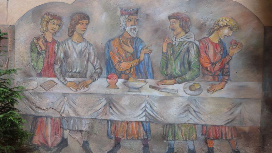 Тайны Старой Риги - экскурсии