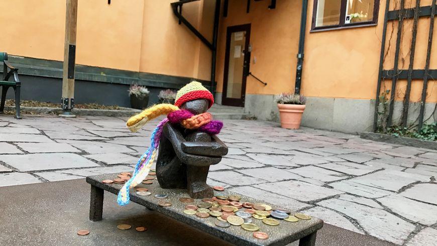 В Стокгольм с детьми - экскурсии
