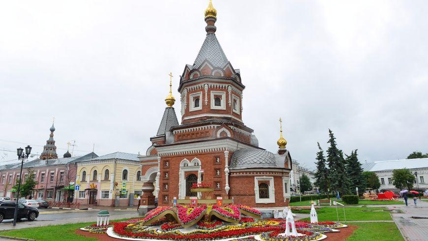 О Ярославле с любовью и юмором - экскурсии