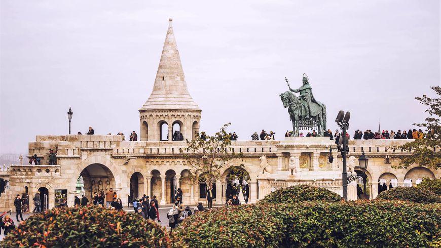 Буда — город в городе - экскурсии