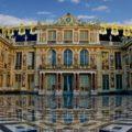 Версаль — от карточного дворца до столицы французского королевства - экскурсии