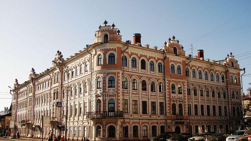 Вологда и ее старина - экскурсии