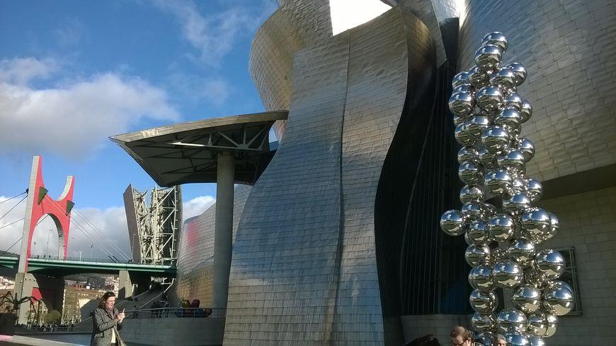 Контрасты Бильбао. Обзорная экскурсия - экскурсии