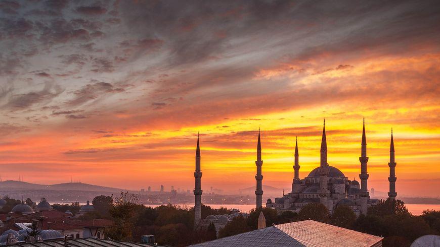 Старый Стамбул и его древности - экскурсии