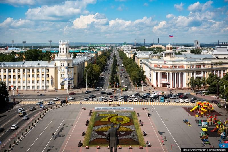 ТОП-10 лучших заведений в Кемерово