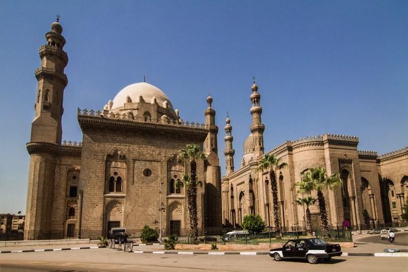 мечеть Султана Калауна