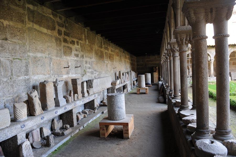 Археологический музей Мартина Сарменту