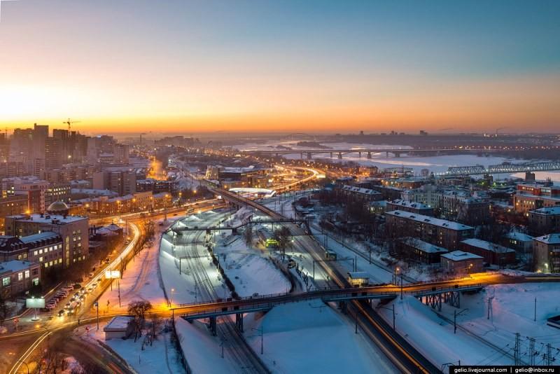 ТОП лучших гостиниц, отелей, санаториев в Новосибирске