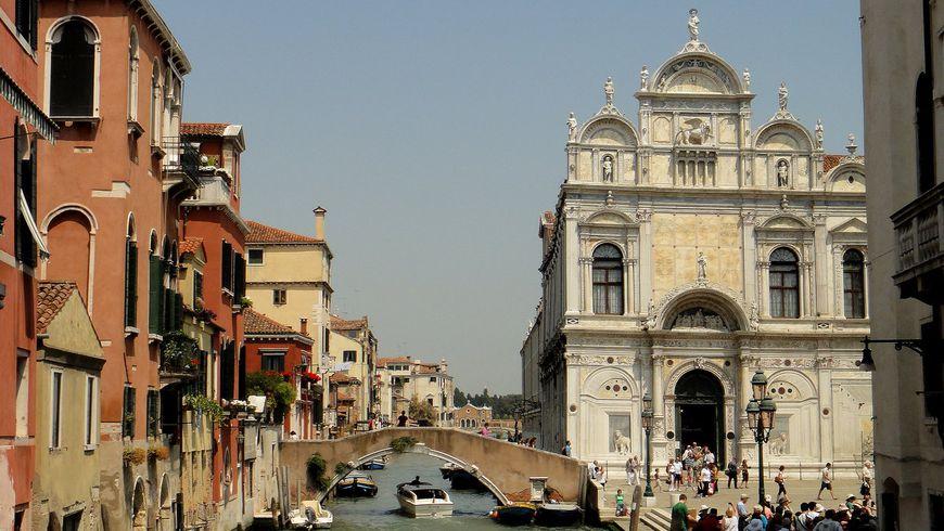Скрытая Венеция - экскурсии