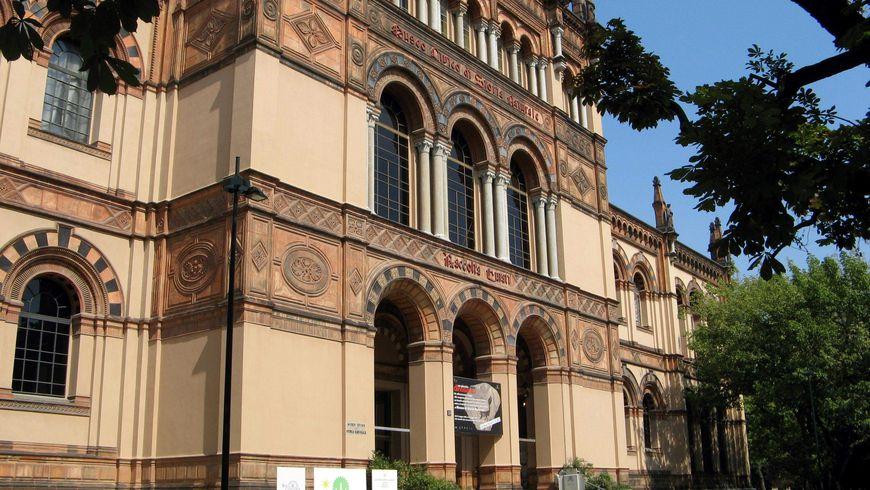 Современное искусство в Милане - экскурсии