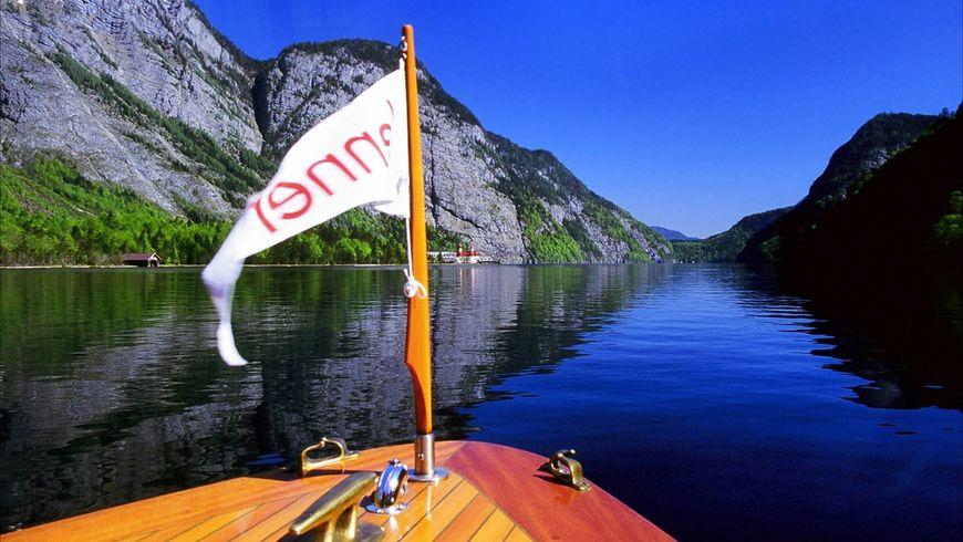 Орлиное гнездо и Королевское озеро: путешествие в облаках и на воде - экскурсии