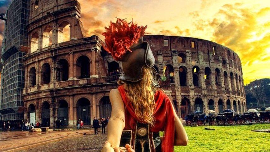 Весь Рим: путешествие сквозь века за один день - экскурсии