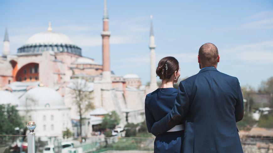 Фототур по Стамбулу «Love-story» - экскурсии