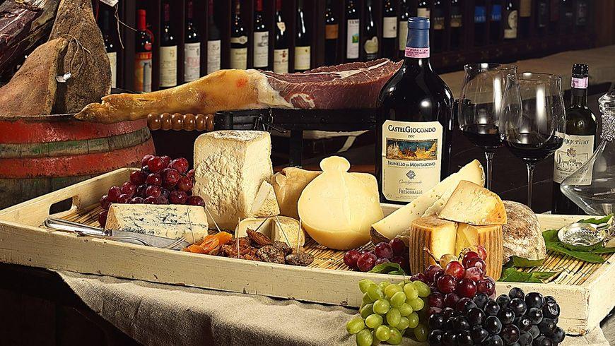 Вкусный Милан - экскурсии